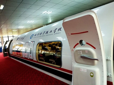 空乘模拟舱教室管理制度是怎样的?