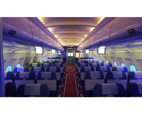 A320舱经济舱