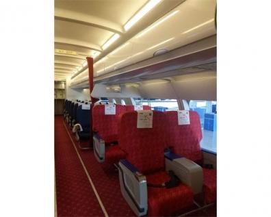 A320舱客舱