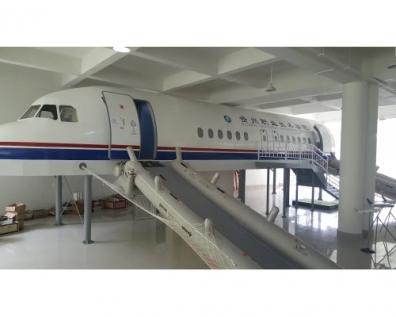 A320撤离舱