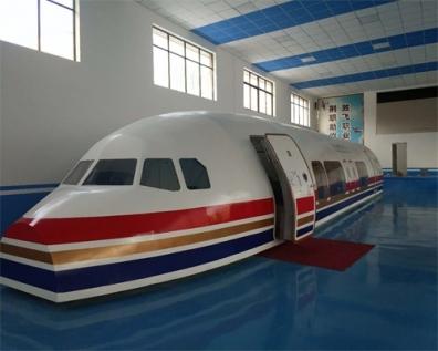 A320服务舱