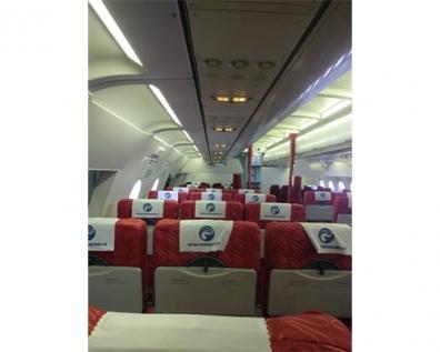 A320经济舱