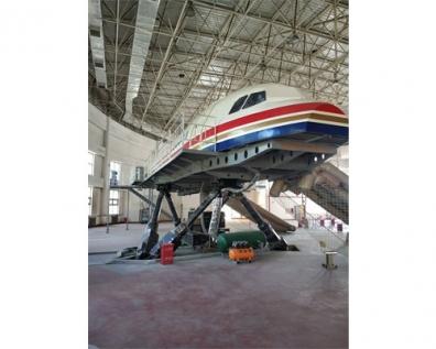 A320六自由度训练舱