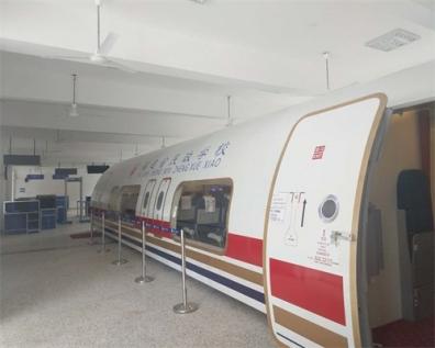 A320训练舱