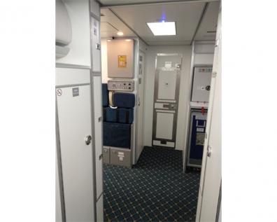 B737-800服务舱